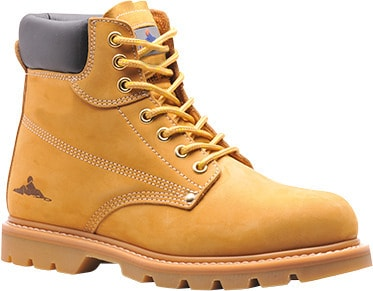 Portwest FW17 - Welted Safety Boot SB  39/6