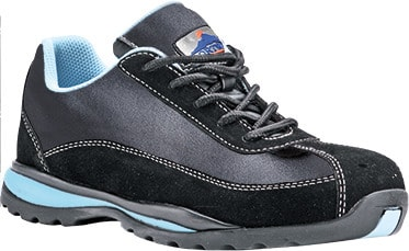 Portwest FW39 - Steelite Ladies Safety Trainer