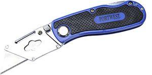 Portwest KN30 - Foldable Utility Knife