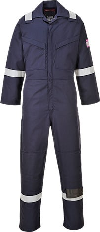 Portwest MX28 - Modaflame Coverall