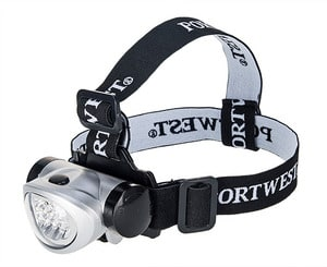 Portwest PA50 - LED Head Light