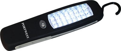 Portwest PA56 - 24 LED Inspection Light