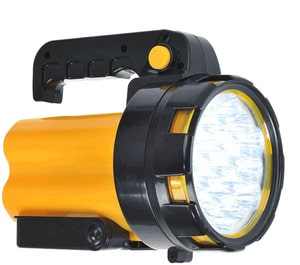 Portwest PA62 - 19 LED Utility Torch
