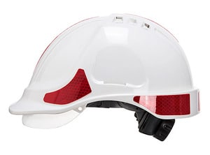 Portwest PA91 - Reflect Helmet Stickers (Pk10)