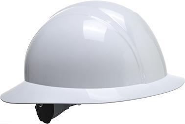 Portwest PS52 - Full Brim Helmet Future