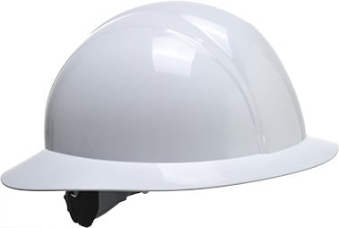 Portwest PS52 - Full Brim Helmet Future