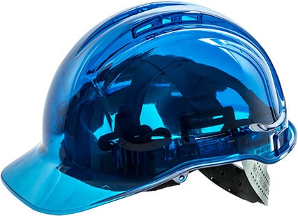 Portwest PV50 - Peak View Helmet