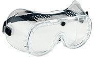 Portwest PW20 - Direct Vent Goggles EN166