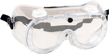 Portwest PW21 - Indirect Vent Goggles EN166