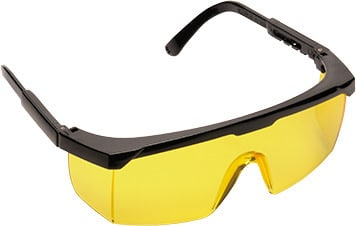 Portwest PW33 - Classic Safety Eyescreen EN166