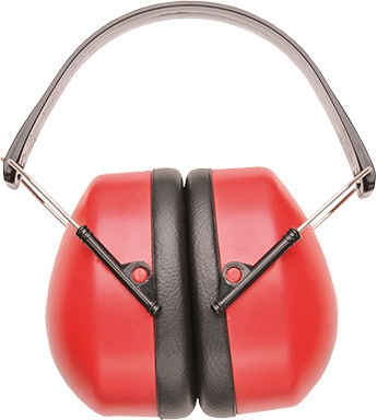 Portwest PW41 - Super Ear Muffs EN352