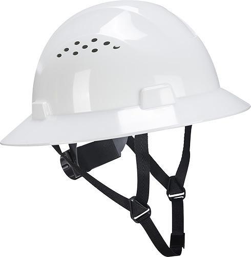 Portwest PW52 - Full Brim Future Helmet Vented
