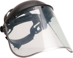 Portwest PW96 - PPE Browguard Plus