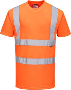 Portwest RT23 - Hi-Vis T-Shirt RIS