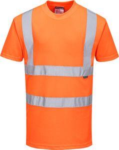 Portwest RT23 - Hi-Vis T-Shirt RIS