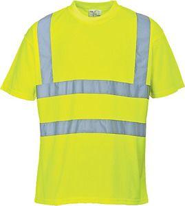 Portwest S478 - Hi-Vis T Shirt