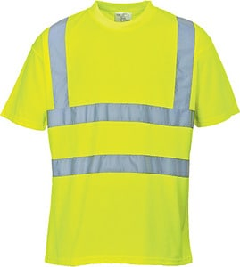 Portwest S478 - Hi-Vis T Shirt