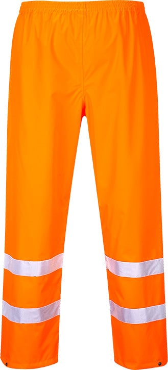 Portwest S480 - Hi-Vis Traffic Trouser