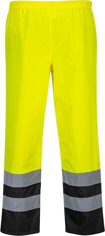 Portwest S486 - Hi-Vis 2-Tone Trouser