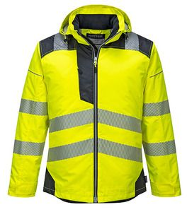 Portwest T400 - PW3 Hi-Vis Winter Jacket