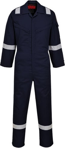 Portwest UAF73 - Araflame NFPA 2112 Coverall