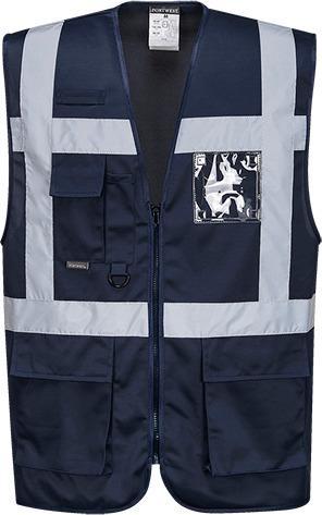 Portwest UF476 - Iona Executive Vest