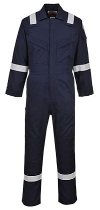 Portwest UFR21 - FR Antistatic Coverall