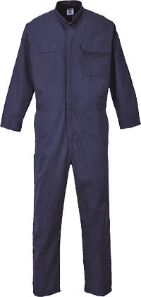 Portwest UFR88 - Bizflame 88/12 Coverall