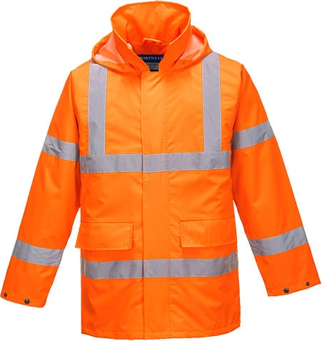 Portwest US160 - Lite Traffic Jacket