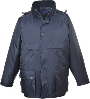 Portwest US430 - Perth Stormbeater Jacket