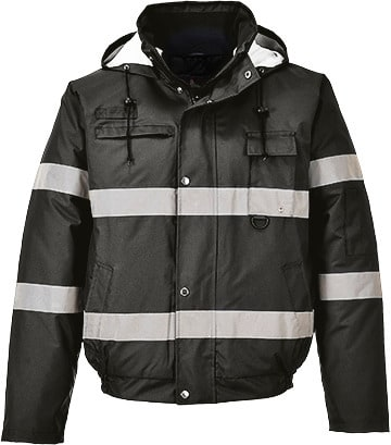 Portwest US434 - Iona Lite Bomber Jacket