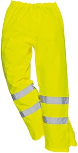 Portwest US487 - Hi-Vis Breathable Pants