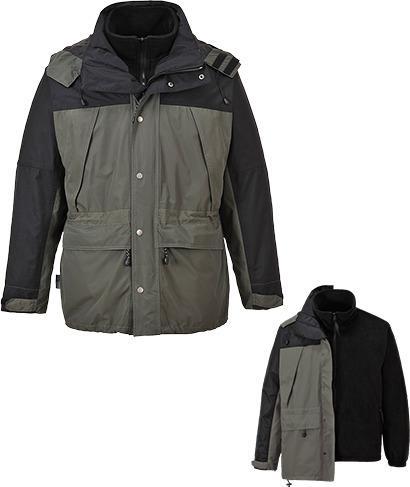 Portwest US532 - Orkney 3in1 Jacket
