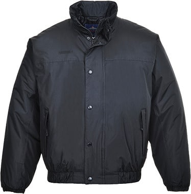 Portwest US533 - Falkirk Bomber Jacket