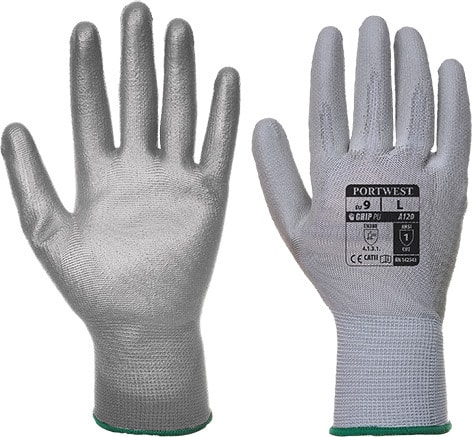 Portwest VA120 - Vending PU Palm