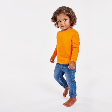 Roly CA7203 - BABY L/S
