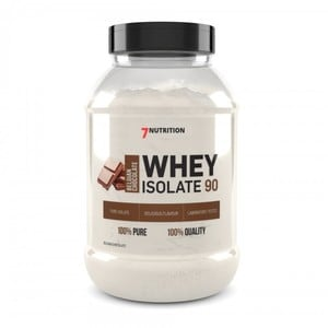 7 Nutrition 3931 - Whey Isolate 90 2kg
