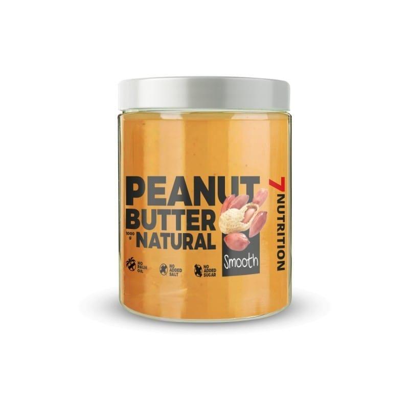 7 Ernährung 3946 - Erdnussbutter 1kg