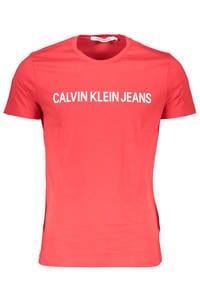 CALVIN KLEIN J30J307856 - Camiseta con las mangas cortas  Hombre