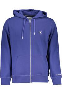 CALVIN KLEIN J30J314535 - Sweatshirt with zip Men