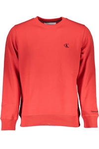 CALVIN KLEIN J30J314536 - Sweatshirt  with no zip Men