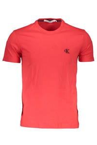 CALVIN KLEIN J30J314544 - Camiseta con las mangas cortas  Hombre