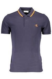 CALVIN KLEIN J30J314565 - Polo Shirt Short sleeves Men
