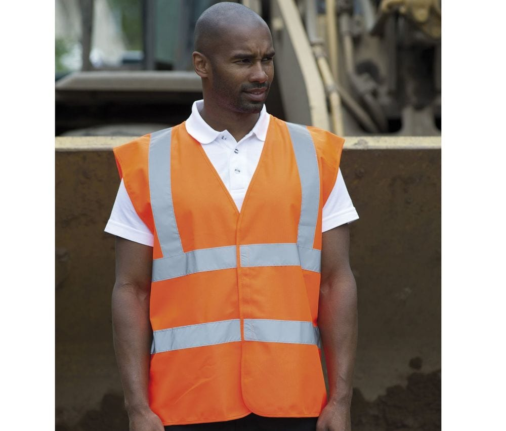 RTY High Visibility HV074 - Safety vest