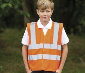 RTY High Visibility HV077 - Safety vest child