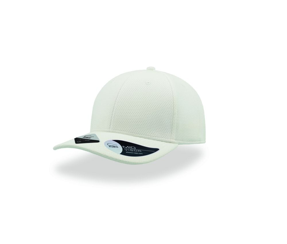 ATLANTIS AT156 - Casquette baseball eco-friendly