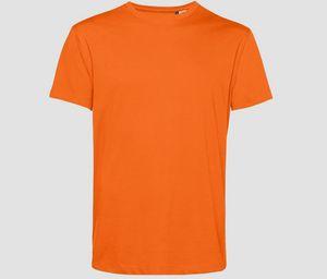 B&C BC01B - Męska bio-koszulka z okrągłym dekoltem 150