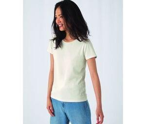 B&C BC02B - Womens Round Neck T-Shirt 150 Organic