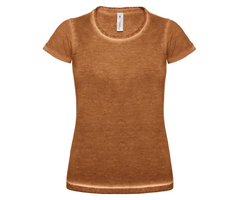 B&C BC031 - Plug In fashion T-shirt