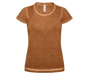 B&C BC031 - Plug In fashion T-shirt